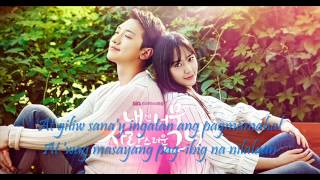 My Lovely Girl Tagalog Ost With Lyrics