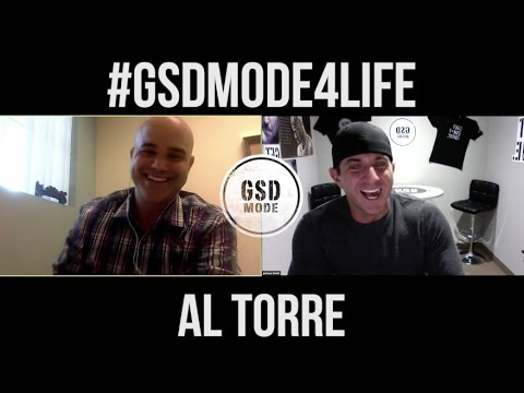 """1st Year Realtor Makes Over $200K with Expired's"" GSD Interview with Al Torre"