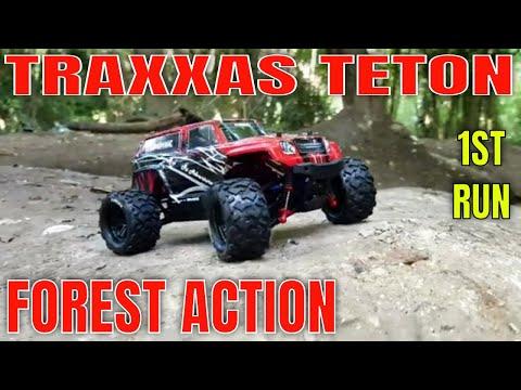 TRAXXAS LATRAX TETON