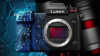 Panasonic Announces New Cameras, Lenses, & Firmware!