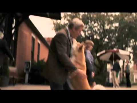 HACHI: A DOG'S TALE (2009) - Official Movie Trailer