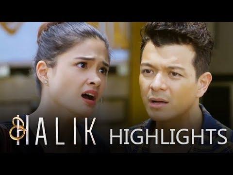 Halik: Lino and Jade argue after visiting Ace  EP 48