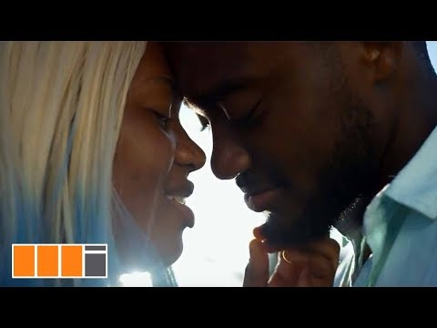 KK Fosu - Lovers Rock ft. Adina (Official Video)