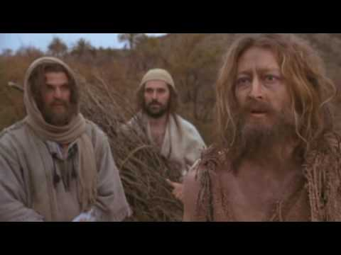 Download Hausa Movie: Yahaya (Bishara-Littafi Mai Tsarki) - Yesu Almasihu-Gospel of John Chapters 1-4