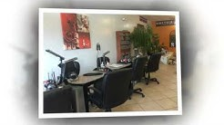 Amethia Nail and Spa 6820 E Fowler Ave Tampa Florida 33617 (1525)