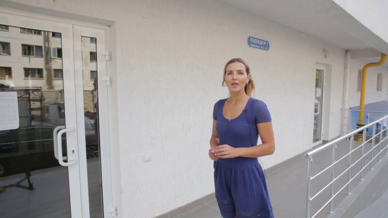 Недвижимость в Крыму | Купить дом в Форосе | 1-й уровень | Антон .