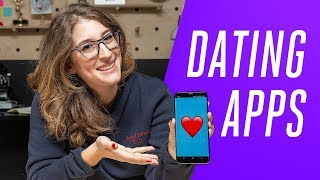 How to get better at dating apps (Tinder, Bumble and Hinge)