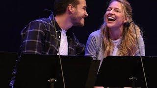 Melissa Benoist & Chris Wood - Melwood