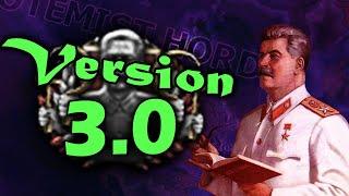 Trotskyist Stalin   The Mod Version 3 (HOI4)