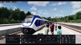 Best Roblox Train simulator? (Trainware)