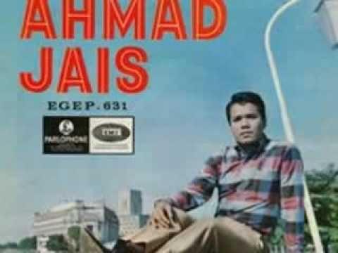 Ahmad Jais & The Quests ~ Gelisah ~