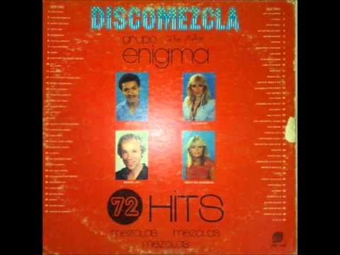 Discomezcla