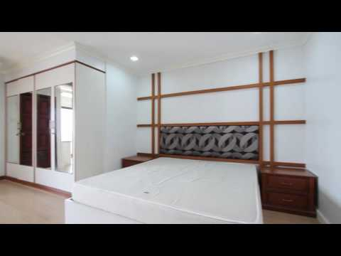 3 Bedroom Condo for Rent at Fifty Fifth Tower PC009530