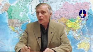 Мощнейший инструмент давления Путина? Прямой эфир на ТВ. Вопрос Ответ Пякин В. В.  от 2017