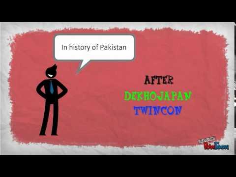 Pakistan Anime Con 2014