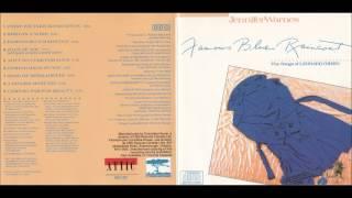 A Singer Must Die -  Jennifer Warnes via Leonard Cohen   wmv