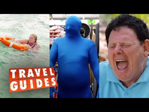 The Frens greatest moments | Travel Guides 2017