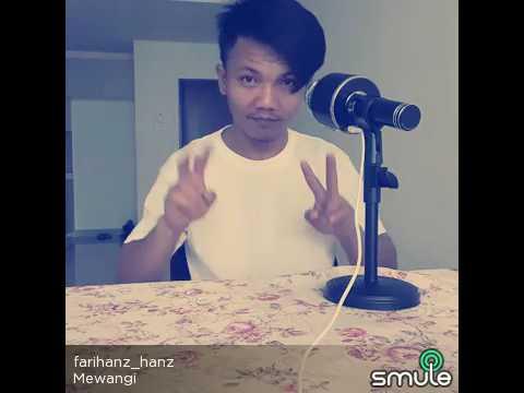 Mewanggi- farihanz_hanz (cover akim&majistreet)