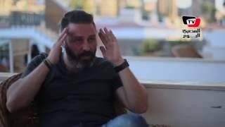 حازم إمام عن انتخابات الزمالك: «أنا عارف أنا عايز إيه»