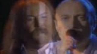 Phil Collins - Thats Just The Way It Is