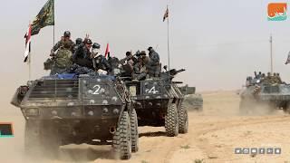 """غرفة الأخبارسياسة  مخاوف من """"جرائم حرب"""" للحشد الشعبي في الموصل"""