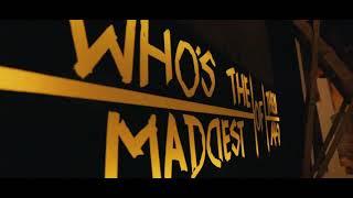 Making of Five Mad Men