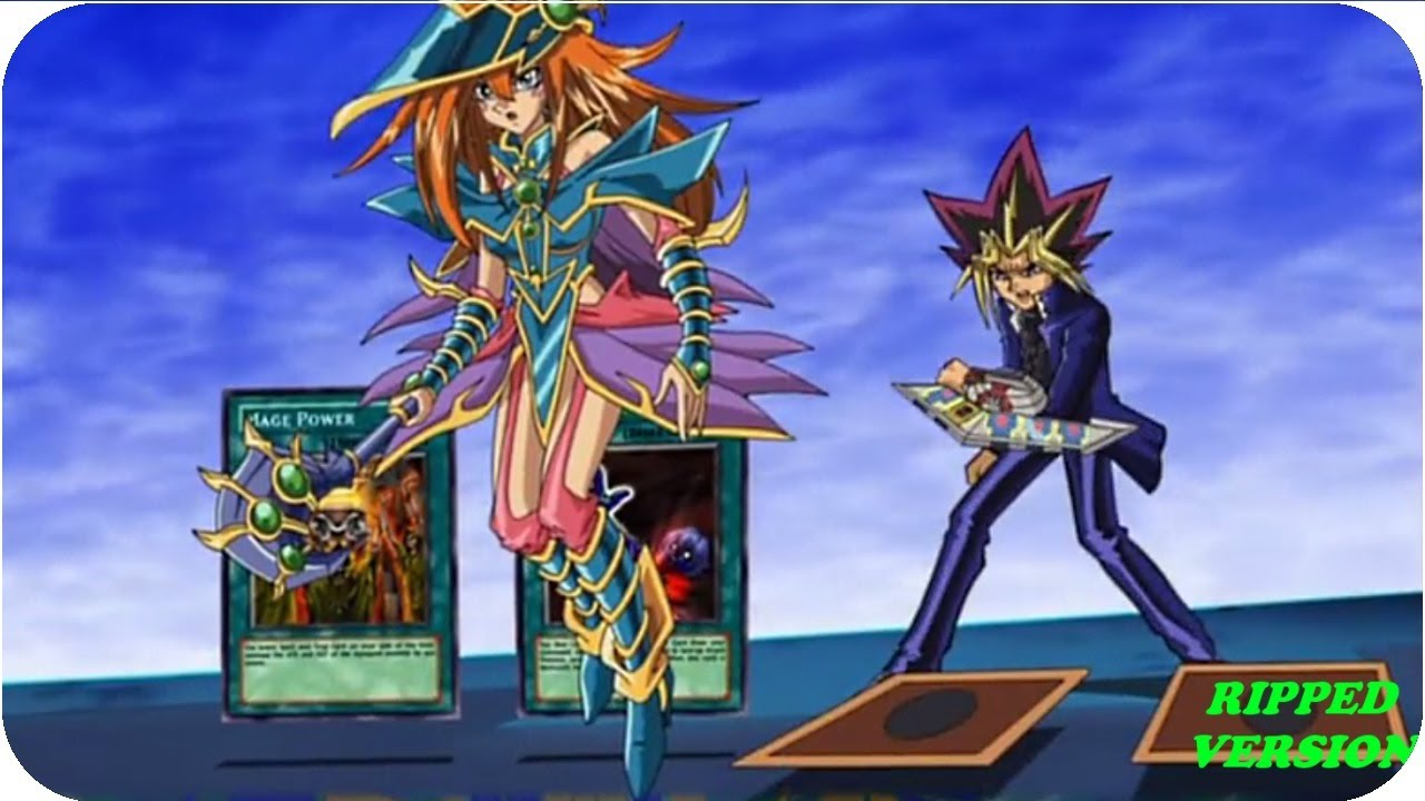 Yu Gi Oh! The Movie   The Unreleased Soundtrack: Yugis Ailing Deck (Ripped  Version)