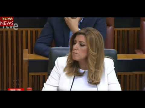 CRCV News Intervención De Juan Marín C's En El Pleno De Investidura De Andalucía