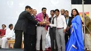 UKTA  SATKARAMA 3 AT 4th World Telugu Literature Conference  IN LONDON