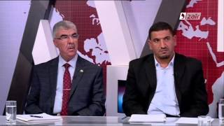 النائب لخضر بن خلاف اليوم الأحد 01 نوفمبر 2015 على قناة DZAIR TV