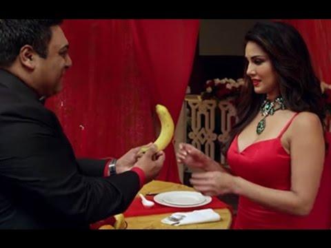 Sunny Leone in Kuch Kuch Locha Hai