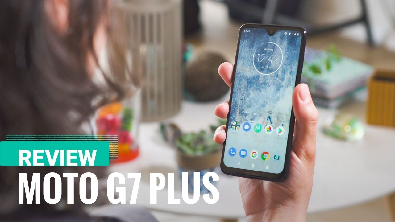 Motorola Moto G7 Plus - Full phone specifications
