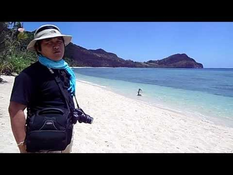 Binukot Beach Resort, Tablas, Romblon