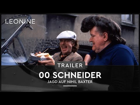 00 Schneider - Jagd auf Nihil Baxter - Trailer (deutsch/german)