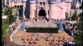 Walt Disney's Wonderful World of Color: Welcome to the World