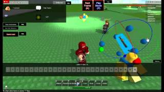 roblox movie maker (to be continued)