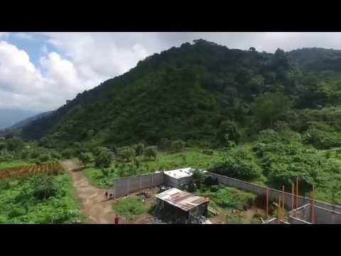 San Lucas Toliman Solola........Viva Guatemala y sus verdes cerros!
