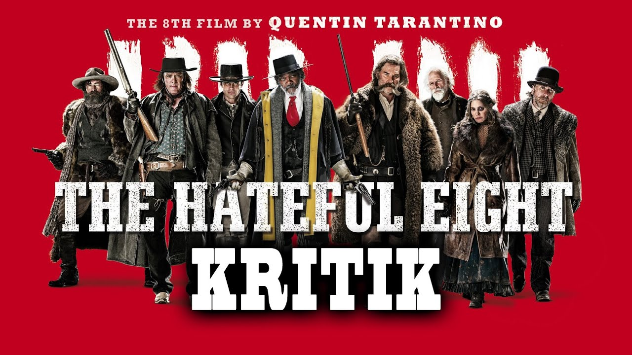 The Hateful 8 Fsk