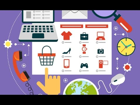 Создание готового интернет магазина недорого