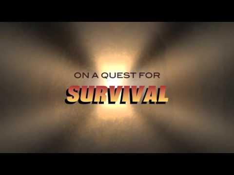 The Okefenokee Swamp Trailer
