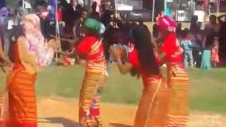 Somali Traditional Dance