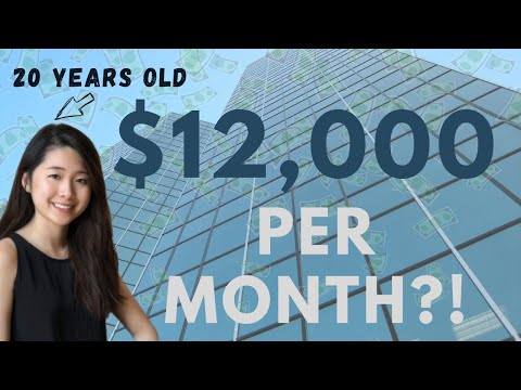 How Much I ACTUALLY Made As an Investment Banking Summer Intern & How I Spent It