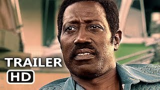 DOLEMITE IS MY NAME Trailer (2019) Wesley Snipes, Eddie Murphy, Netflix Comedy Movie