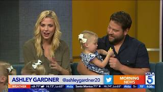 The Gardner Family Discuss the quotGardner Quad Squadquot