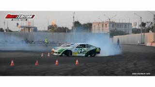 Ukrainian Drift Series 2012, �����, ������ (16.09.12)