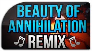 "The Giant ""Beauty of Annihilation Remix"" Easter Egg Song (Easter Egg Song on The Giant)"