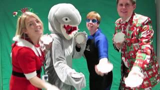 Fairfield Staff Present - Baby Shark