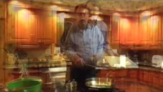 Tim At Home 7: Skillet Lasagna