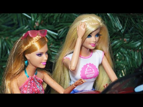 Life with Barbie Episode 18 -