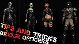 Tips and Tricks Bridge Officers, Novice to Expert - Star Trek Online